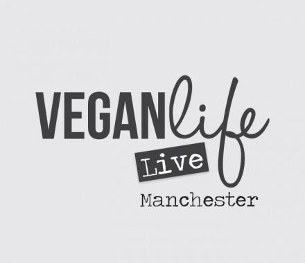 Vegan Life Live Manchester